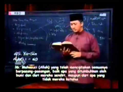 Ust.yusuf Mansur Qs.yasin video