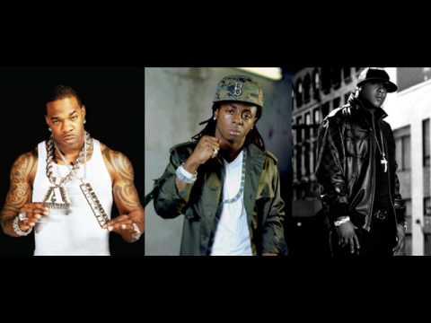 Busta Rhymes - Conglomerate Ft. Lil Wayne & Jadakiss [NEW SONG 09]