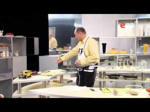 Минутный стейк рецепт от шеф-повара / Илья Лазерсон