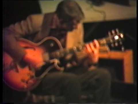 Derek Bailey - improvisation #2 (1985/04/22)