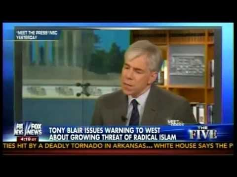 "Tony Blair "" Warning "", Radical Islam Threat !"