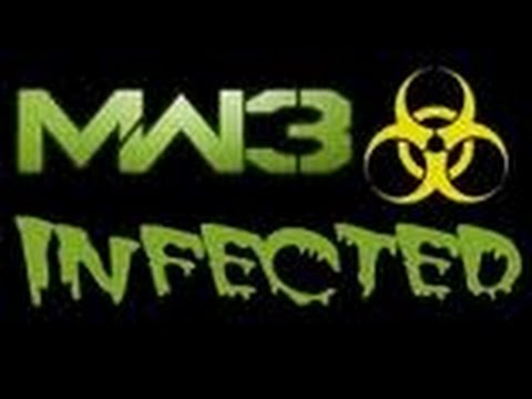 Modern Warfare 3: New Multiplayer Game Mode - Infected in Community Playlists:MW3 Infected Gameplay