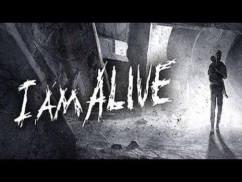 Просмотров. Кряк для I am Alive. Кряки. Дата. Ссылка для тех, у кого не