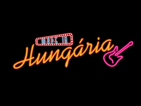 Made in Hungária (1080p) teljes film magyarul