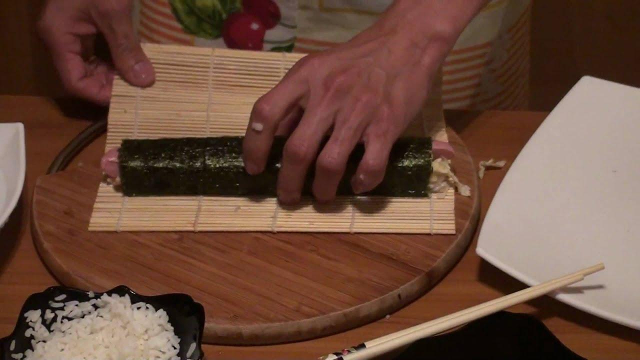 Совет 1: Как готовить нори для суши 22