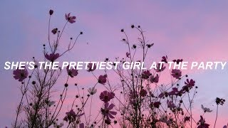 she's the prettiest girl at the party...// frnkiero andthe cellabration - lyrics