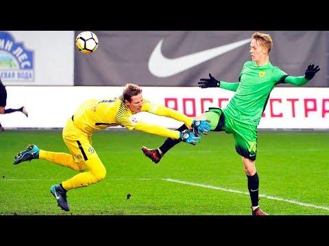 «Динамо» 2 – 0 «Анжи». Обзор матча