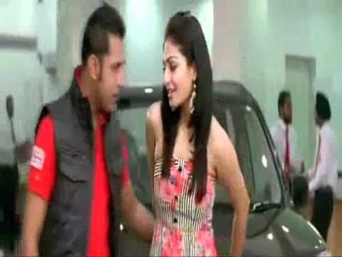 Desi beets 2012new song..billi billi akh waliye2012