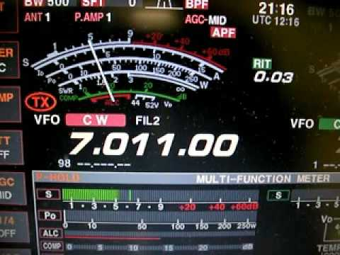 8Q7SO 7011KHz  Oct/31/2008 #3