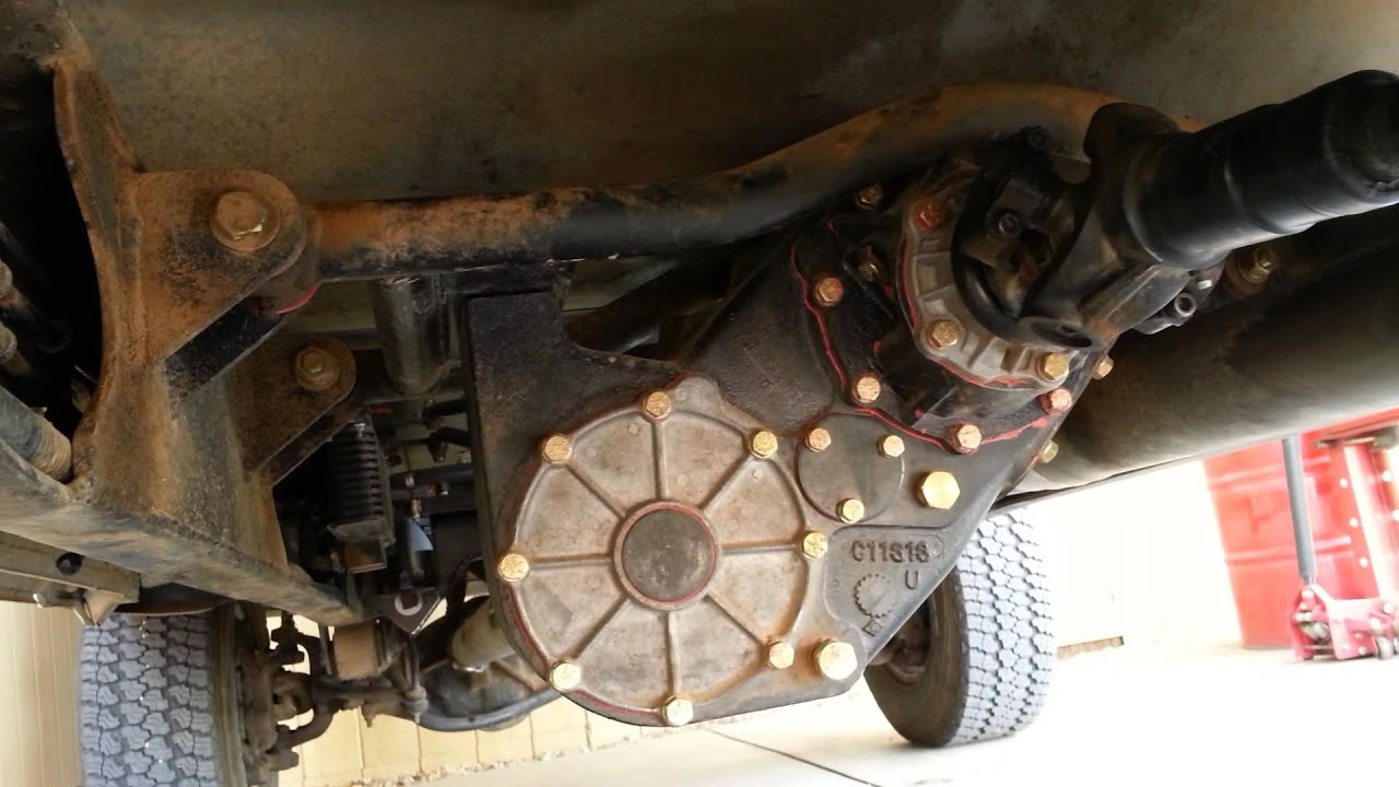 How To Remove The Plug On The K-728 Transfer Valve