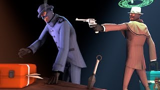 How a Spy Thinks #71 [Favorite Loadout]