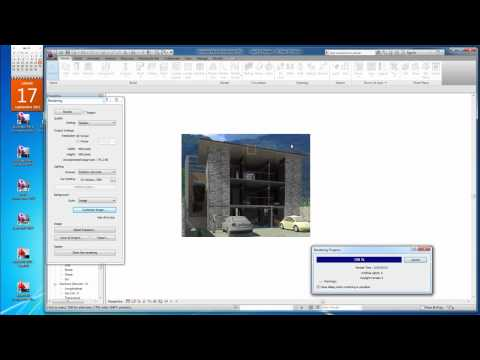 Curso Revit 2012 Cap 10 q Fondo en render.mp4