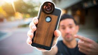 The Super Google Pixel 2 Camera Upgrade!