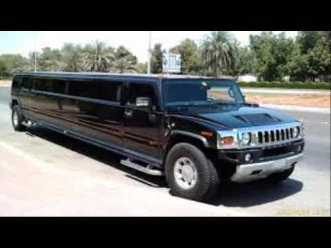 Klein Forest High School Prom SUV Limos and Limousines