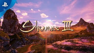Shenmue 3 | Spirit Of The Land - TGS 2019 trailer | PS4