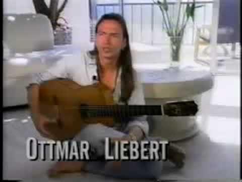 Ottmar Liebert's History-داستان زندگی اتمار لیبرت