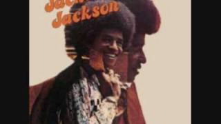 Jackie Jackson - It's So Easy