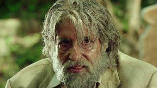 Amitabh Bachchan lends his voice - Shamitabh
