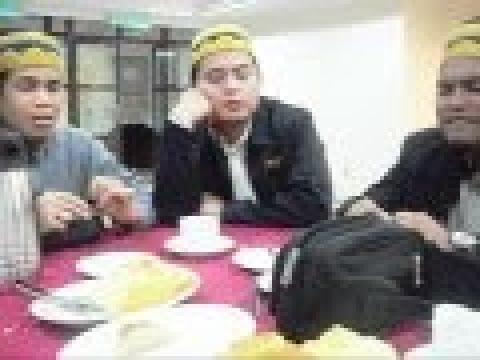 UNICtv - Latihan acapella Binnabil Huda