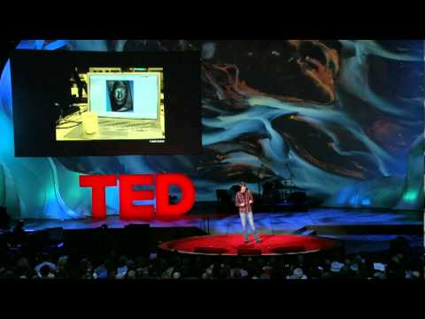 Aaron Koblin: Artfully visualizing our humanity