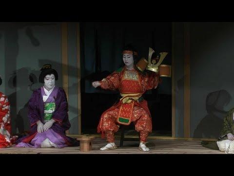中津川市 「蛭川歌舞伎保存会」 ~蛭子座定期公演~