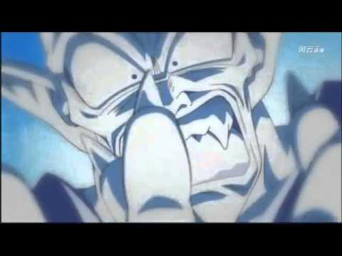 DragonBall Z- Battle Of Gods Introduction Director's Cut Scene