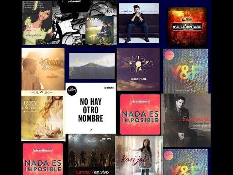 Alabanzas 2014 NUEVO!! MUSICA CRISTIANA JUVENIL!!! -Adoración- Lo Mas NUEVO