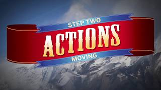 5. The Oregon Trail: Willamette Valley - Take 3 Actions - Moving