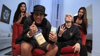 MC Davi e MC Hariel - Século XXI (Video Clipe) Jorgin Deejhay
