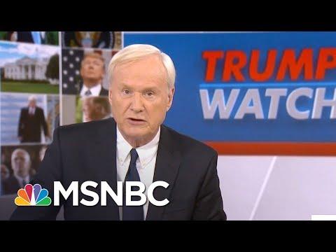 Matthews: Donald Trump Still Has To Reckon With DREAMers | Hardball | MSNBC