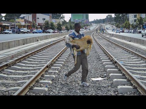 Ethiopia opens its economy to western investors