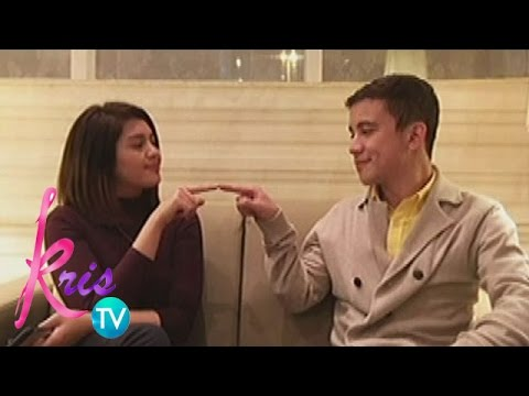 Kris TV: Jane's suitor, revealed