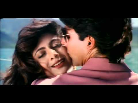 Chura Ke Dil Mera Hd   Main Khiladi Tu Anari 1994 video