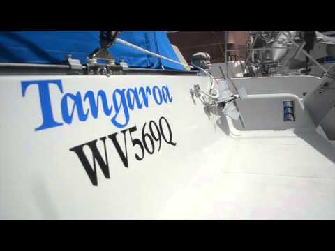 Tasman Elite Catamaran - Marine Auctions
