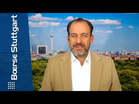 DAX: Update Bewertung hui, Performance pfui | Börse Stuttgart | Aktien