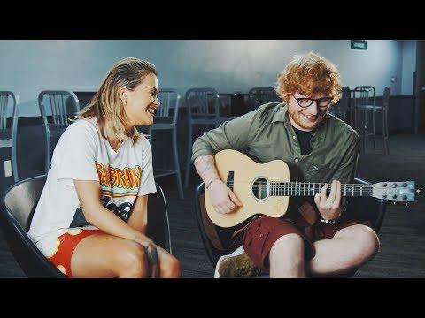 Rita Ora | Your Song (ft. Ed Sheeran)