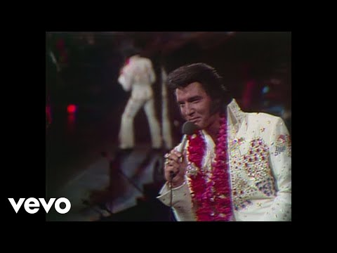Steamroller Blues (Elvis, Aloha from Hawaii NBC TV Special April 4, 1973 Broadcast Vers...