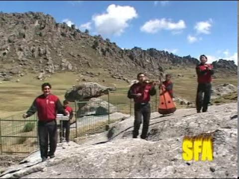 Sumbilca - Los Compadres de Sumbilca - Sin Tu Cariñooo - Carritoo Pasajeritoo