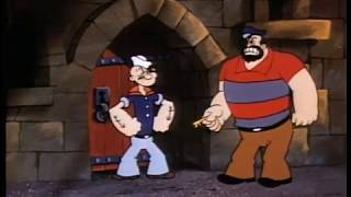 The All-New Popeye Show Episode Three (Full Episode)