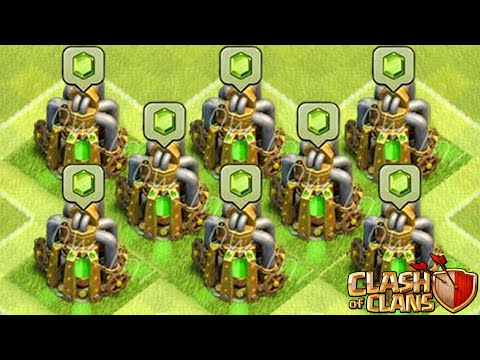 "Clash of Clans - THINGS THAT WILL NEVER BE ADDED! ""Supercell Won't ADD What?!"" (CoC New Update)"