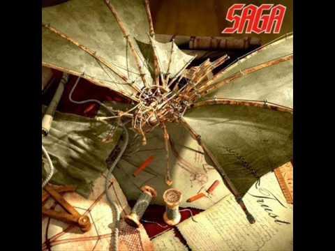Saga- Back To The Shadows