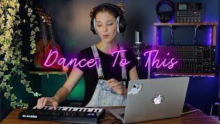 Download Lagu Dance To This - Troye Sivan ft. Ariana Grande   Romy Wave cover (loop) Gratis STAFABAND
