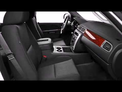 2014 GMC Yukon Video