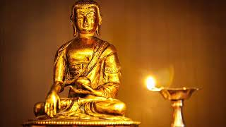 """Positive Energy Vibration"" Meditation Music, Inner Peace & Balance, Healing Music"