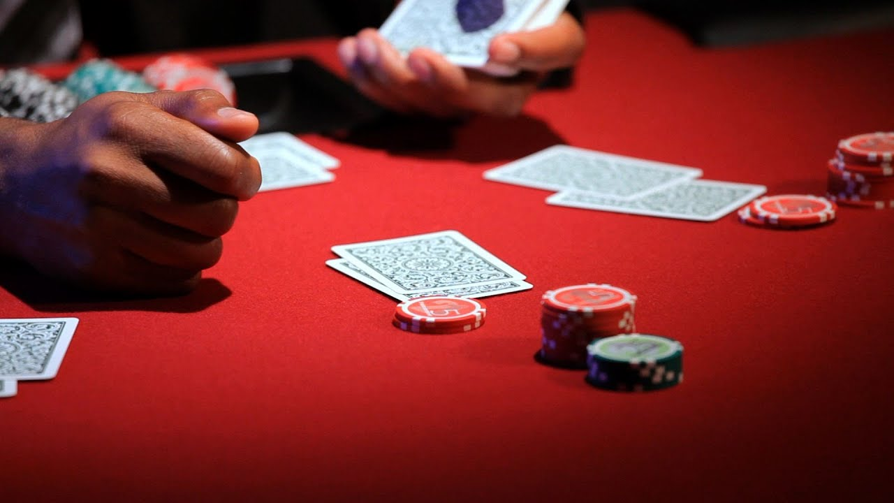 The Concealed Positives Of Gambling