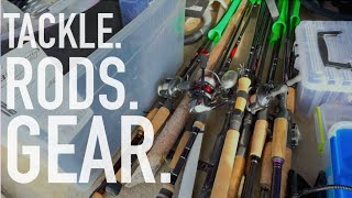 Worst fishing product ever rod review game walkthrough for Lunkerstv fishing rods