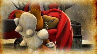 A Christmas Tail(s) | Sasso Studios