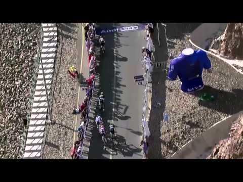 2015 Dubai Tour: Stage 3 highlights Cyclingnews.com
