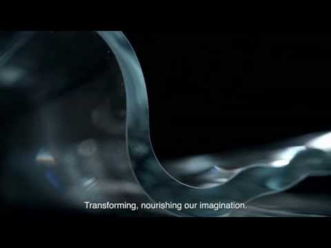 The Shape that Moves. (Subtitled in English)