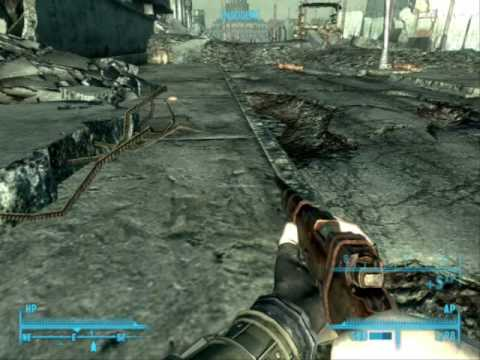 Fallout 3 pc Gameplay Fallout 3 pc Gameplay P56